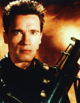 Терминатор 2 - Судный день / Terminator 2 Judgment Day (Арнольд Шварценеггер, Линда Хэмилтон, Эдвард Ферлонг, 1991) Fe6a94360658177