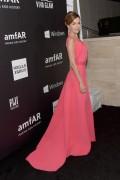 Camilla Belle - 2014 amfAR LA Inspiration Gala in Hollywood 10/29/14