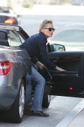 Sharon Stone - Spotted out in Beverly Hills October 24-2014 x21