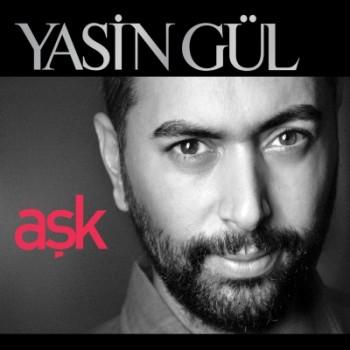 Yasin Gül – Aşk (2014) Full Albüm İndir