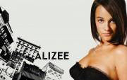 Alizee : One Hot Wallpaper