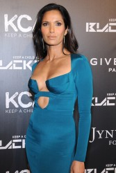 Padma Lakshmi - Keep a Child Alive's Black Ball  October 30 - 2014
