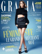 Taylor Swift -Grazia Magazine Nov. 2014