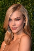 Karlie Kloss - 11th Annual CFDA/Vogue Fashion Fund Awards in NYC 11/3/14