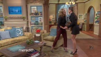 JENNIFER LOPEZ - HOT - Meredith Vieira Show 11.03.14