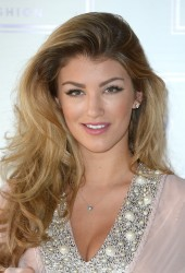 Amy Willerton Reveals her AW14 Collection for KEY Fashions in Soho, London 04/11/2014 7