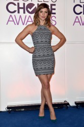 Katharine McPhee - People's Choice Awards Nominations Press Conference in Beverly Hills 11/4/14