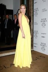 Margot Robbie - Harpers Bazaar Women of the Year Awards in London 11/4/14