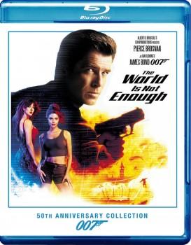 007 - Il mondo non basta (1999) Full Blu-Ray 45Gb AVC ITA DTS 5.1 ENG DTS-HD HR 5.1 MULTI