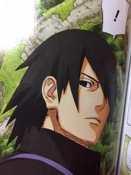 [Manga] Naruto / Shippuden (Risques de spoil) - Page 9 23fa62362391695