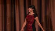 Hannah Simone - Conan 11/3/2014