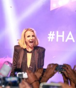 Britney Spears - Britney Day event in Las Vegas 05-11-2014