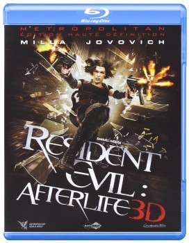 Resident Evil - Afterlife 2D\3D (2010) Full Blu-Ray 42Gb AVC\MVC ITA DTS-HD MA 5.1 ENG DD 5.1