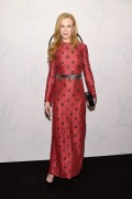 Nicole Kidman attends the Louis Vuitton Monogram Celebration November 7-2014 x5