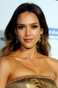 Jessica Alba - The 2014 Baby2Baby Gala, Presented By Tiffany & Co November 8-2014 x43