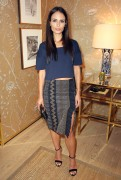 Jordana Brewster - Vogue & Tory Burch celebrate The Tory Burch Watch Collection 11-11-2014