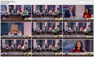 ANDREA TANTAROS - best legs - Online & Broadcast 11.11.2014
