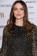Saffron Burrows - Moves 2014 Power Women Gala in New York November  14-2014 x7