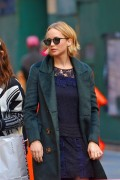 Jennifer Lawrence - Out & About in NYC 11/15/14