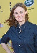 Emily Deschanel - PS ARTS Express Yourself 2014 in Santa Monica November 16-2014 x30