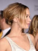 "Jennifer Lawrence - ""The Hunger Games: Mockingjay - Part 1"" Premiere in LA 11/17/14"