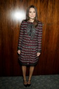 Keira Knightley Special Luncheon Celebrating The Imitation Game  November 17-2014 x38