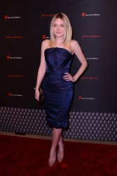 Dakota Fanning - 2nd Annual Save The Children Illumination Gala in NYC 11/19/14