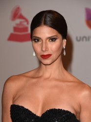 Roselyn Sanchez - 15th Annual Latin GRAMMY Awards in Las Vegas 11/20/14