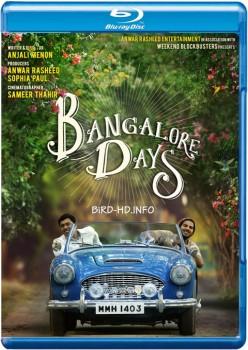 Bangalore Days 2014 m720p BluRay x264-BiRD