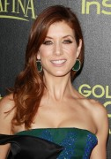 Kate Walsh - HFPA & InStyle Celebrate The 2015 Golden Globe Award Season in West Hollywood 11/20/14