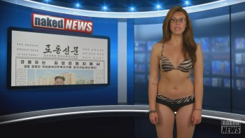 Erica stephens naked news