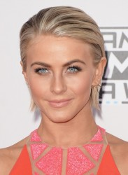 Julianne Hough - 2014 American Music Awards in LA 11/23/14
