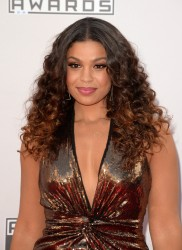 Jordin Sparks - 2014 American Music Awards in LA 11/23/14