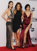 Kendall Jenner attends the 2014 American Music Awards at Nokia Theatre L.A. Live in Los Angeles, California 23.11.2014 (x112) updatet 5516bb366367008