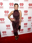 Christina Milian - iHeartRadio Fiesta Latina La Villita presented by Chase 22-11-2014