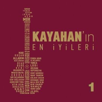 Kayahan'ın En İyileri – Kayahan'ın En İyileri 1 (2014) Full Albüm İndir