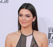 Kendall Jenner attends the 2014 American Music Awards at Nokia Theatre L.A. Live in Los Angeles, California 23.11.2014 (x112) updatet 2d1422366557932