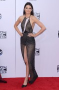 Kendall Jenner attends the 2014 American Music Awards at Nokia Theatre L.A. Live in Los Angeles, California 23.11.2014 (x112) updatet 435d31366557593