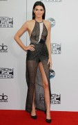 Kendall Jenner attends the 2014 American Music Awards at Nokia Theatre L.A. Live in Los Angeles, California 23.11.2014 (x112) updatet C97253366556964