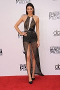 Kendall Jenner attends the 2014 American Music Awards at Nokia Theatre L.A. Live in Los Angeles, California 23.11.2014 (x112) updatet De819e366557148