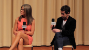 "Jennifer Aniston @ Variety Screening Series Q&A of ""Cake"" in Hollywood 