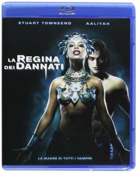 La regina dei dannati (2002) Full Blu-Ray 33Gb AVC ITA DD 5.1 ENG DTS-HD MA 5.1 MULTI