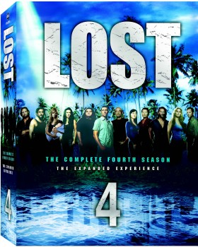 Lost - Stagione 4 (2007\2008) [5-Blu-Ray] Full Blu-Ray 200Gb AVC ITA DTS 5.1 ENG DTS-HD MA 5.1 MULTI