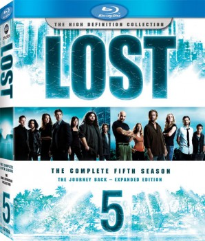 Lost - Stagione 5 (2009) [5-Blu-Ray] Full Blu-Ray 192Gb AVC ITA DTS 5.1 ENG DTS-HD MA 5.1 MULTI