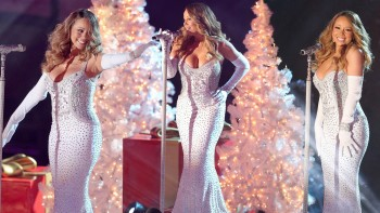 Mariah Carey Christmas Wallpapers