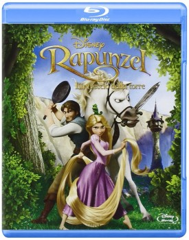 Rapunzel - L'intreccio della torre (2010) Full Blu-Ray 39Gb AVC ITA DTS-HD HR 7.1 ENG DTS-HD MA 7.1 MULTI