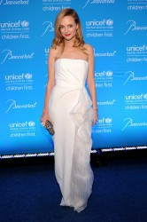 Heather Graham - The Tenth Annual UNICEF Snowflake Ball in NYC