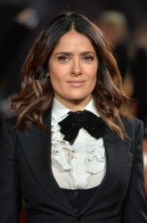 Salma Hayek - 'Exodus: Gods and Kings' Premiere in London 12/3/14