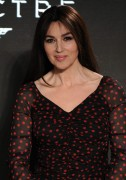 Monica Bellucci Photocall for the 24th Bond Film 'Spectre' December 4-2014 x11