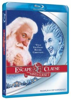 Santa Clause è nei guai (2006) Full Blu-Ray 40Gb VC-1 ITA DTS 5.1 ENG LPCM 5.1 MULTI
